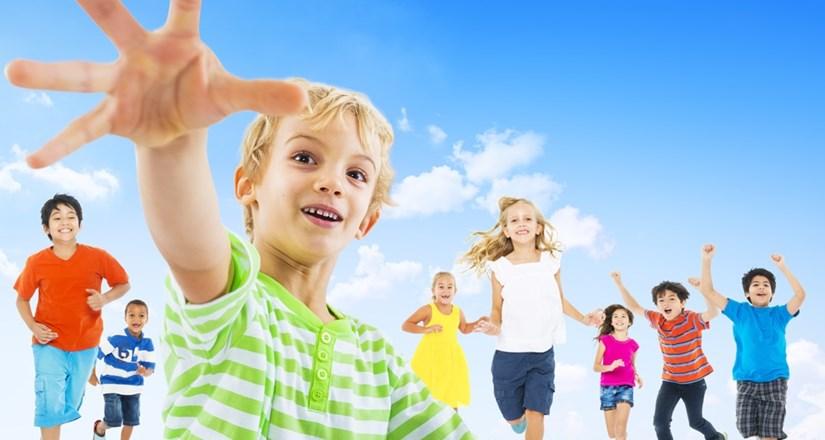 Kids Club Holiday Club